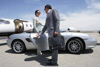 Location voitures de luxe