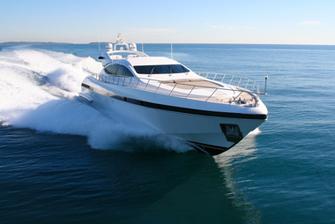Yachts et bateaux privés