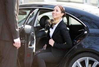 location de voiture + chauffeur