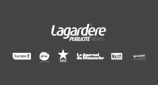 Lagardère News
